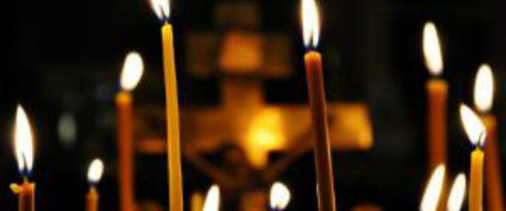 Стрітенська свічка оберігає впродовж року