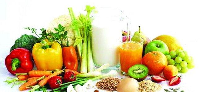 Зміни у харчуванні